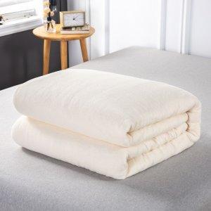 棉絮床垫棉被垫被褥子